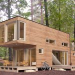 Meka Unveils Modular Container Houses