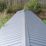 Metal Roof Overs For Mobile Homes Ike Home Roofover Service