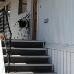 Metal Stairs For Mobile Homes Ideas