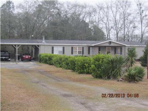 Mfg Mobile Home Brick Block Skirting Double Wide Walterboro