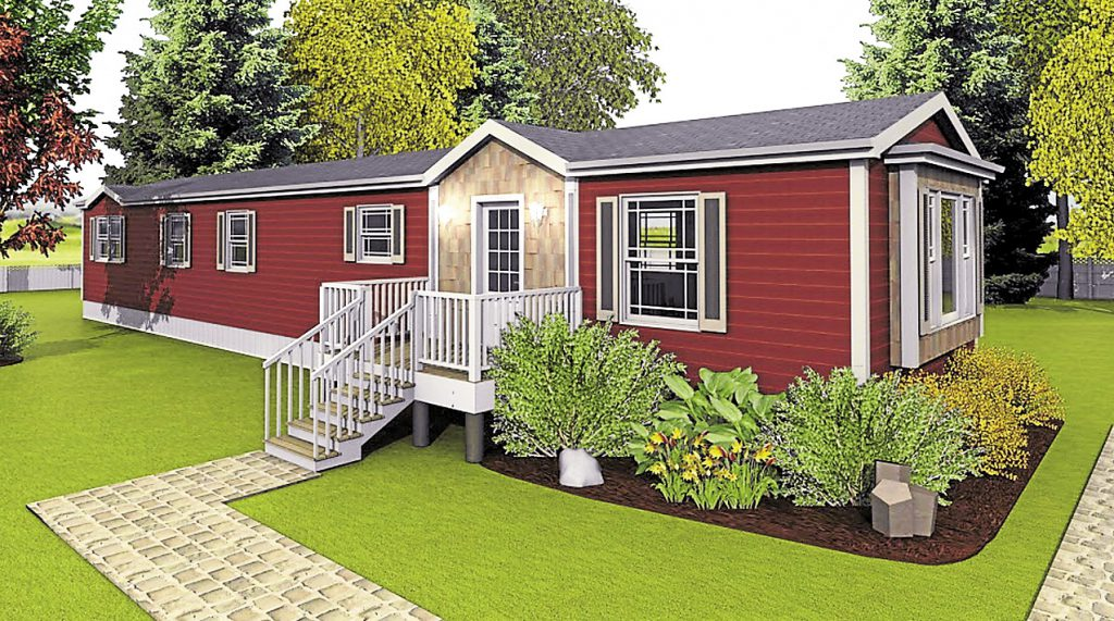 Mini Modular Homes Offer Affordability Quality Construction