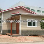 Mini Modular Homes View Lingshan Product Details