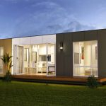 Minimalist Design The Prefab Shipping Container Homes Manufacturers