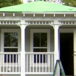 Mobile Alabama Sites Two Affordable Modular Homes Daily Business