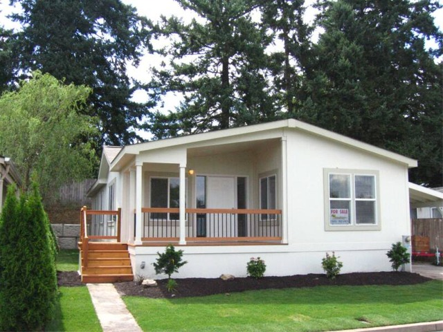 Mobile And Manufactured Homes For Sale Oregon Home Parks
