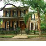 Mobile Detonti Square Historic District Homes For Sale