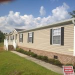 Mobile Home Acres Moss Point Mississippi