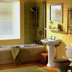 Mobile Home Bathroom Painting Ideas Homes