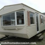 Mobile Home Bluebird Charisma Sold Sale