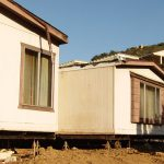 Mobile Home Building San Diego County The Forest Piers