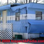 Mobile Home Codes Standards For Manufactured Homes