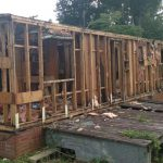 Mobile Home Collapses During Demolition Traps Man Inside Fox