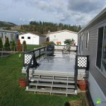 Mobile Home Decks For Sale Comfree Manufactured