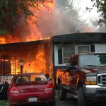 Mobile Home Destroyed Fire Rantoul Press