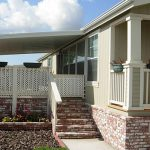 Mobile Home Enclosed Porch Kits Homes Ideas