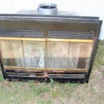 Mobile Home Fireplace Insert Used For Sale Inman South Carolina
