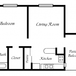 Mobile Home Floor Plans Bedroom Homes Ideas