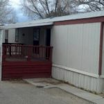 Mobile Home For Sale Albuquerque