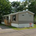 Mobile Home For Sale Canandaigua Almost New Bed