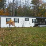 Mobile Home For Sale Located Tennantville Northampton