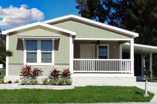 Mobile Home For Sale Sarasota