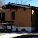 Mobile Home Fort Collins Complete Loss From Fire The Coloradoan