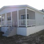 Mobile Home Front Porch Plans Porches For Homes Pictures
