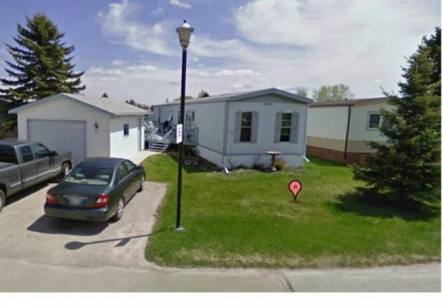 Mobile Home Garage Coming For Sale