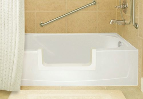 Mobile Home Garden Tub Manufactured Tubs Auto Design
