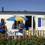 Mobile Home Holiday Accommodation France