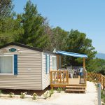 Mobile Home Holidays Camping South France Camp Domaine