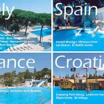 Mobile Home Holidays France Spain Italy Croatia