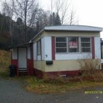 Mobile Home House Trailer Prince George British Columbia Homes And