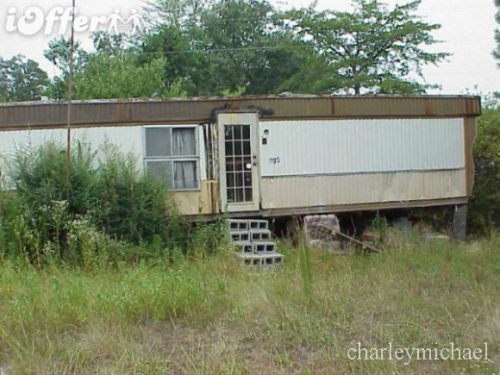 Mobile Home Ioffer Tipout