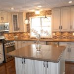 Mobile Home Kitchen Remodel Decor Pinterest