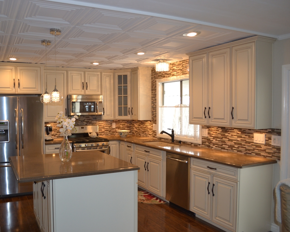 Mobile Home Kitchen Remodel Homes Projects Pinterest