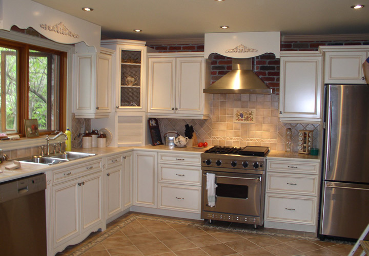 Mobile Home Kitchen Remodel Ideas Homes