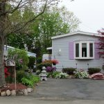 Mobile Home Landscaping Homes Ideas