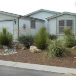 Mobile Home Landscaping Ideas