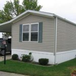 Mobile Home Landscaping Single Wide Homes Design Garden