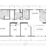 Mobile Home Layouts Bedrooms