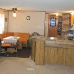 Mobile Home Living Room Kitchen Powell Associates Real Estate