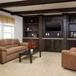 Mobile Home Living Room Makeovers Homes Ideas