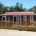 Mobile Home Louisiane Grand Large For Sale Buy Second Hand
