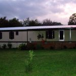 Mobile Home Metal Roof Awning Carport Vernia Roofing