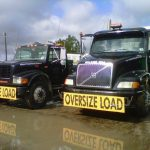 Mobile Home Movers Transporting Anchoring Service