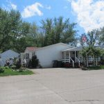 Mobile Home Parkin Indianola North American Community