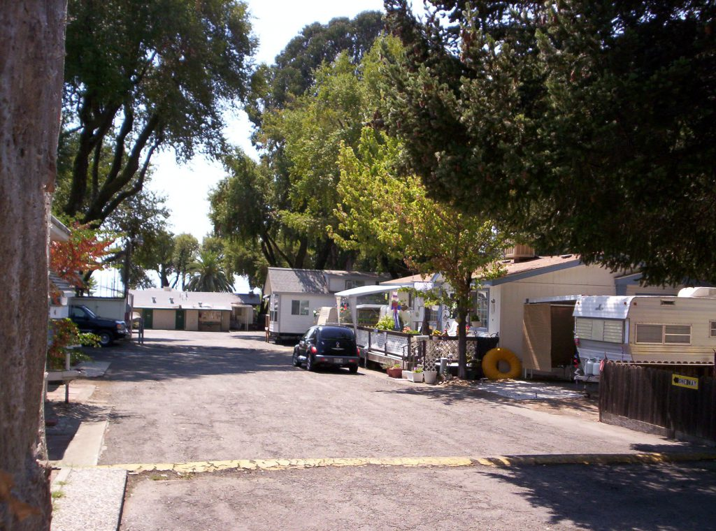 Mobile Home Parks For Sale Redding Area