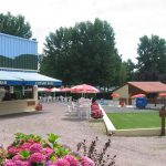 Mobile Home Parks France Include Residential And