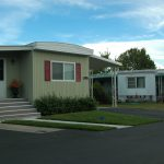 Mobile Home Parks Housing Solution Including Some That Touch